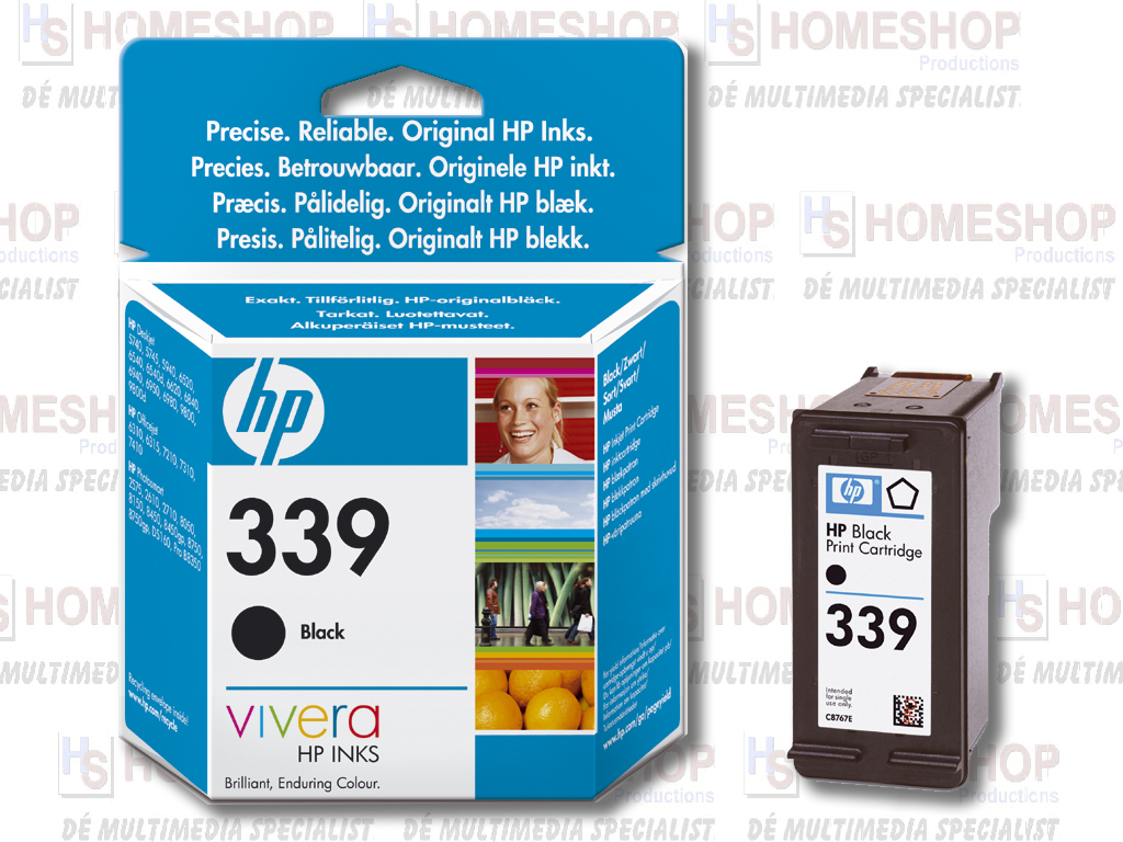 HP HPC8767E | Homeshop Leeuwarden